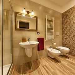 Отель B&B Casa Rossella Италия, Бари - отзывы, цены и фото номеров - забронировать отель B&B Casa Rossella онлайн ванная