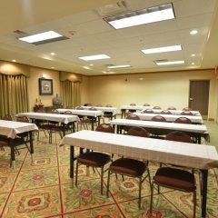 Отель Hampton Inn & Suites Lake City, Fl Лейк-Сити помещение для мероприятий фото 2