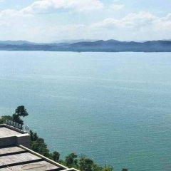 Апартаменты Bedom Apartment (Hangzhou Qiandao Lake) пляж