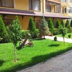 Отель Suite Kremena Болгария, Свети Влас - отзывы, цены и фото номеров - забронировать отель Suite Kremena онлайн с домашними животными