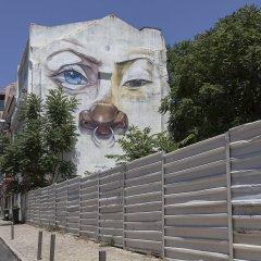 Апартаменты Sweet Inn Apartments São Bento Лиссабон фото 2