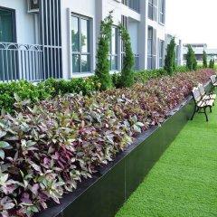 Отель Wooden Suites (the Rich @sathorn-taksin) Бангкок помещение для мероприятий фото 2