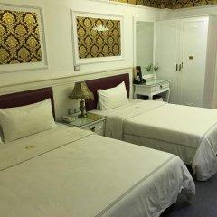 Dang Anh Hotel - Dong Bong комната для гостей фото 3