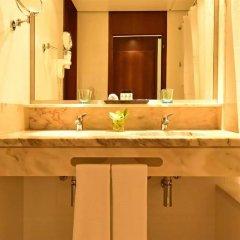 Отель Pestana Casino Park Hotel & Casino Португалия, Фуншал - 1 отзыв об отеле, цены и фото номеров - забронировать отель Pestana Casino Park Hotel & Casino онлайн ванная фото 2