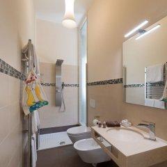 Отель B&B Felice Sud Private Spa Лечче ванная