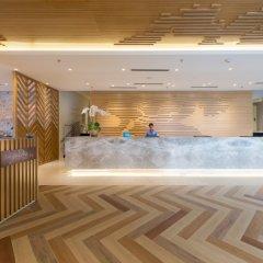 Отель Hilton Garden Inn Kuala Lumpur Jalan Tuanku Abdul Rahman South фото 5