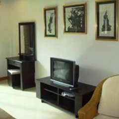 Отель Toy Residence удобства в номере