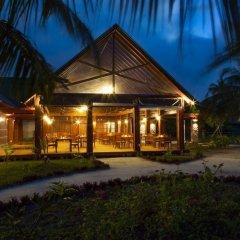 Отель Furaveri Island Resort & Spa Мальдивы, Медупару - отзывы, цены и фото номеров - забронировать отель Furaveri Island Resort & Spa онлайн вид на фасад