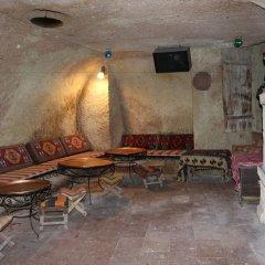Melis Cave Hotel Турция, Ургуп - отзывы, цены и фото номеров - забронировать отель Melis Cave Hotel онлайн интерьер отеля фото 3