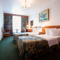 Гостиница Корстон, Москва комната для гостей фото 14