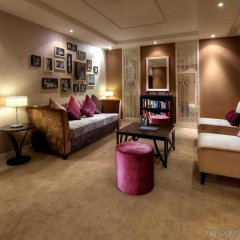 Отель Pan Pacific Hanoi (ex. Sofitel Plaza) Ханой интерьер отеля фото 3