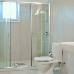 Folies Corfu Hotel Apartments Корфу ванная