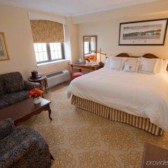 Thayer Hotel комната для гостей фото 3
