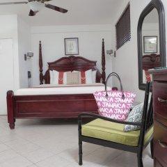 Отель Altamont West Hotel Ямайка, Монтего-Бей - отзывы, цены и фото номеров - забронировать отель Altamont West Hotel онлайн фото 9