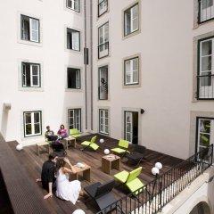 Hotel Gat Rossio фото 9