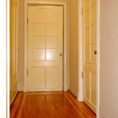 Апартаменты LUXKV Apartment on 2nd Dubrovskaya интерьер отеля