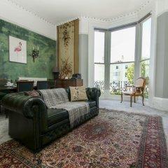 Отель Regency Apartment Великобритания, Кемптаун - отзывы, цены и фото номеров - забронировать отель Regency Apartment онлайн комната для гостей фото 3