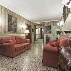 Отель Palazzo Cendon Piano Antico интерьер отеля фото 2