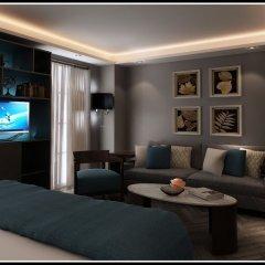 Отель Isaaya Hotel Boutique by WTC Мексика, Мехико - отзывы, цены и фото номеров - забронировать отель Isaaya Hotel Boutique by WTC онлайн комната для гостей фото 4