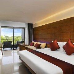 Отель Novotel Phuket Kata Avista Resort And Spa 4* Стандартный номер разные типы кроватей