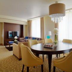 Marriott Armenia Hotel Yerevan 4* Улучшенный люкс