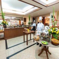 Отель Pinnacle Grand Jomtien Resort питание фото 2