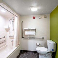 Отель Sleep Inn Frederick ванная фото 2