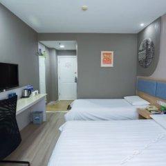 Отель Home Inn комната для гостей фото 4