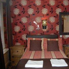 The Trafford Hotel интерьер отеля фото 2