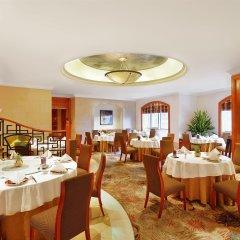 Sheraton Chengdu Lido Hotel питание фото 3