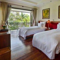 Отель Secret Garden Villas-Furama Beach Danang комната для гостей