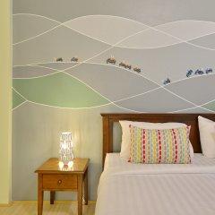 Отель Just Fine Krabi Таиланд, Краби - отзывы, цены и фото номеров - забронировать отель Just Fine Krabi онлайн спа