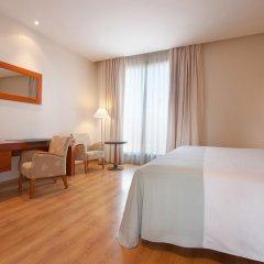 Отель Tryp Valencia Oceánic Hotel Испания, Валенсия - отзывы, цены и фото номеров - забронировать отель Tryp Valencia Oceánic Hotel онлайн комната для гостей фото 3
