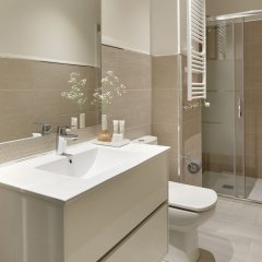 Апартаменты Hamabi Apartment by FeelFree Rentals Сан-Себастьян ванная фото 2