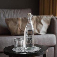 Design Hotel Tyrol Парчинес в номере
