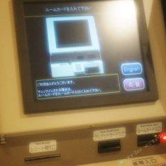 Отель Keihan Asakusa Япония, Токио - отзывы, цены и фото номеров - забронировать отель Keihan Asakusa онлайн банкомат
