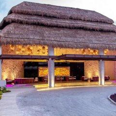Отель Senses Riviera Maya by Artisan -Gourmet All Inclusive - Adults Only развлечения