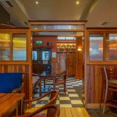 Dooleys Hotel Waterford City гостиничный бар