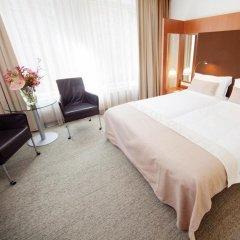 Отель Bilderberg Jan Luyken Amsterdam Амстердам комната для гостей фото 2