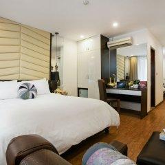 Отель Splendid Star Grand Hotel Вьетнам, Ханой - отзывы, цены и фото номеров - забронировать отель Splendid Star Grand Hotel онлайн фото 9