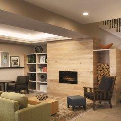 Отель Country Inn & Suites by Radisson, Atlanta Airport North, GA интерьер отеля