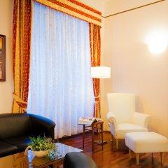 Отель Cloister Inn Прага комната для гостей