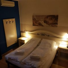 Отель La Terrazza Италия, Виченца - отзывы, цены и фото номеров - забронировать отель La Terrazza онлайн комната для гостей