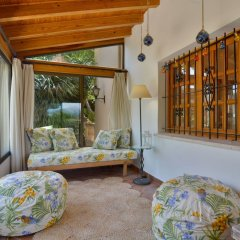 Отель Casa Padrino, Piscina Privada, WiFi, Cerca de la playa ванная
