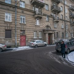 Гостиница Loft78 Classica в Санкт-Петербурге отзывы, цены и фото номеров - забронировать гостиницу Loft78 Classica онлайн Санкт-Петербург парковка