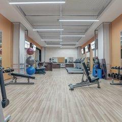 Отель Grand Lido Negril Au Naturel Resort - All Inclusive фитнесс-зал