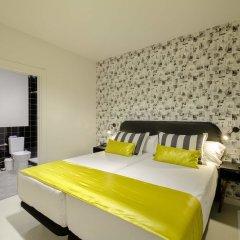Cosmov Bilbao Hotel** комната для гостей фото 4