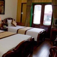 Trung Nam Hotel - Nguyen Truong To Ханой комната для гостей фото 5