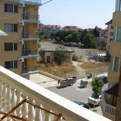 Апартаменты Apartment Bulgaria Поморие балкон