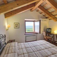 Отель Locanda Il Girasole Италия, Камерано - отзывы, цены и фото номеров - забронировать отель Locanda Il Girasole онлайн комната для гостей фото 4